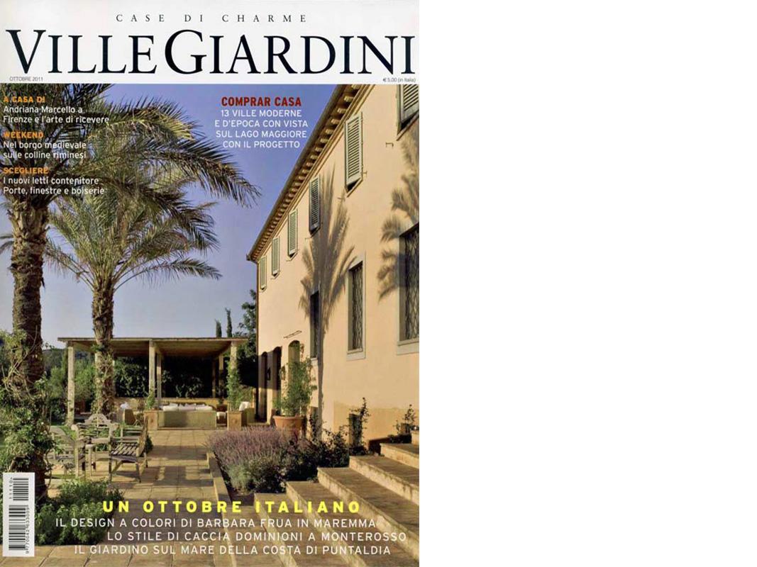 Giardini Per Case Moderne eurostyling magazine ville e giardini 2011 - eurostyling